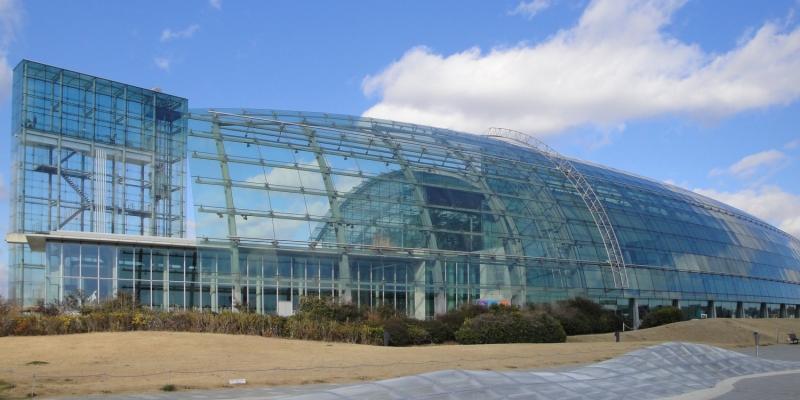 【東北の見所】行ってよかった水族館ランキング全国2位 、アクアマリンふくしま