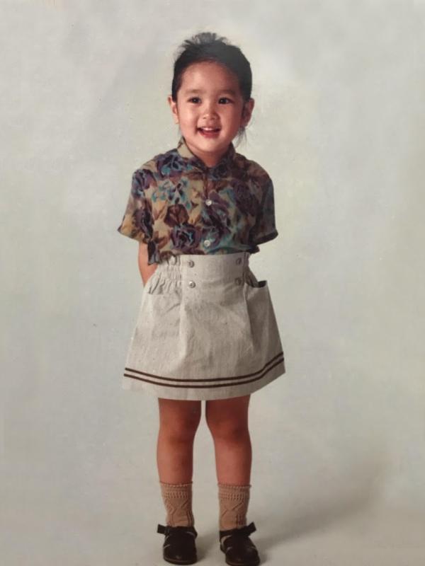 幼稚園の頃からエレクトーンを習っていた。