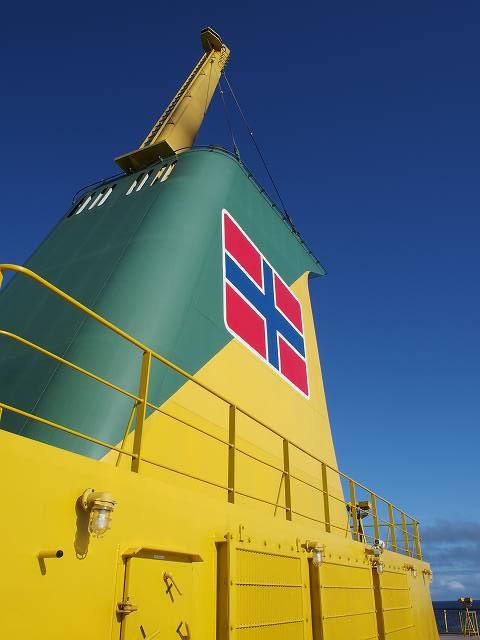 天気は快晴。青ヶ島行の船の欠航はなさそうな気配