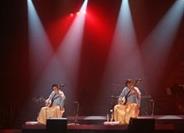 2006全国ツアー「飛翔」にて