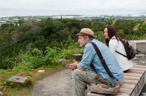 『工藤夕貴さんの演技も光っている。』(C)2012 KARAKARA PARTNERS & ZONO FILMS