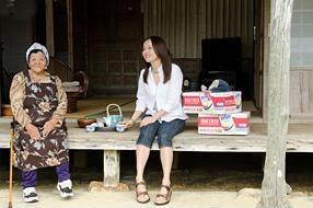 『沖縄の空気感が凝縮された作品。』(C)2012 KARAKARA PARTNERS & ZONO FILMS