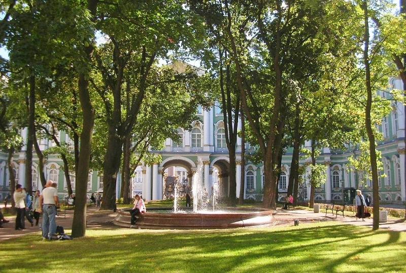 【世界一周の旅 Vol.46】ロシアで最も美しい街 ...