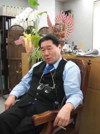 表現教育の第一人者 宮川俊彦さん