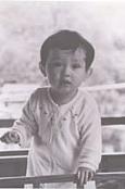 1歳頃の赤ちゃん時代
