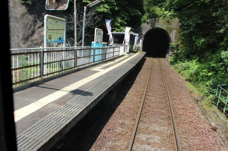 白井海岸(しらいかいがん)駅