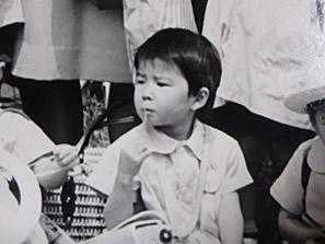 ピアノ、習字、お絵かき教室と何でも通わせてもらえた幼稚園時代。