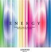 「ENERGY」タイトル通り、ピアノとヴァイオリンの美しい二つの音色に心溶かされ、パワーチャージ!
