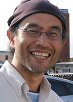 河合孝彦さん(NPO法人 伊豆どろんこの会理事)47歳