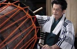 『日本の伝統芸をアメリカに伝える努力も惜しまなかった。』(C)2011「TAKAMINE」製作委員会