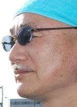 白井忠志さん(NPO法人 伊豆どろんこの会理事長)53歳