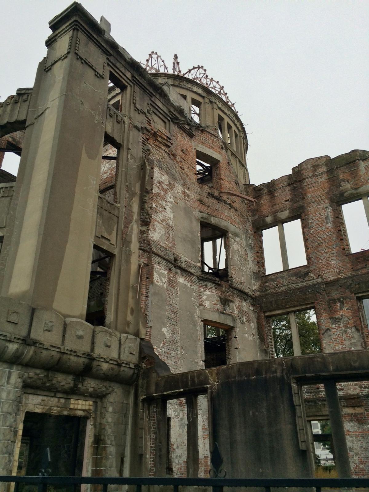 原爆 即死 広島