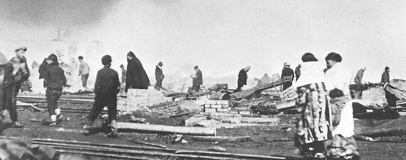 なぜ石碑は建てられたのか。昭和三陸地震と津波の碑 by iRyota25 - potaru(ぽたる)