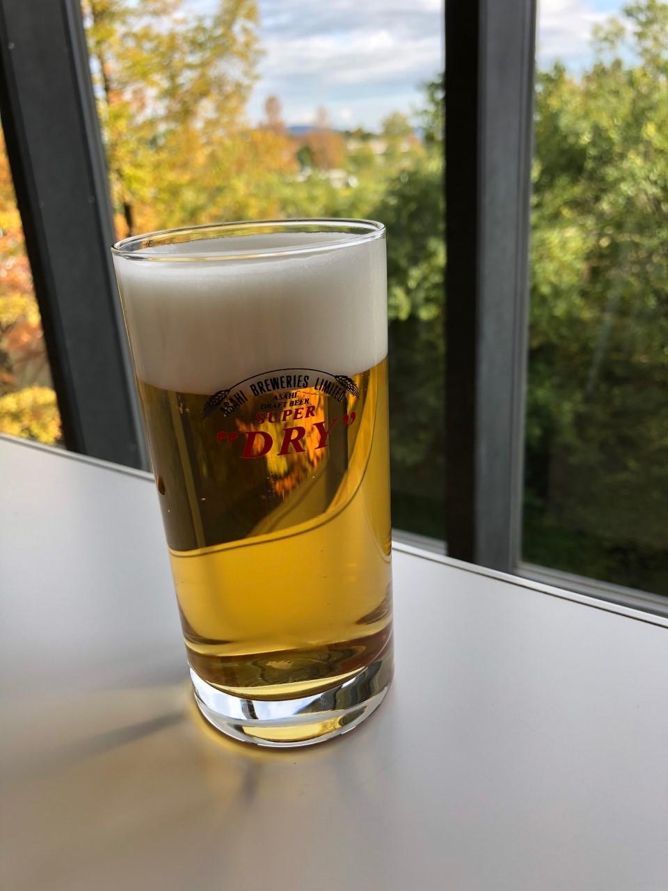 スーパー 酵母 z ビール アサヒ