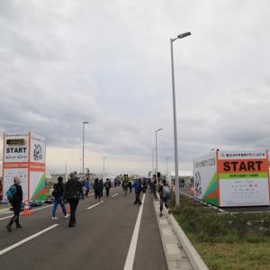 「東北・みやぎ復興マラソン2018」を走ってきました