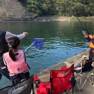 子供の安全を考える_魚釣り