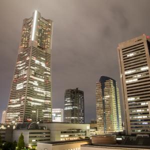 横浜のおすすめ夜景スポット~MARK IS みなとみらい みんなの庭編~