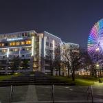 横浜のおすすめ夜景スポット~カップヌードル ミュージアム パーク編~