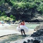 伊豆の思い出 碁石が浜の夏 ~学旅、いのちの授業~