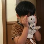 保育園の避難訓練について今年も長男(5歳)に聞いてみました