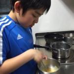 <熊本応援し隊> 熊本郷土料理「太平燕」作ったばい ~がんばるばい熊本、小さかメッセージ~