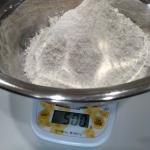 自宅でのラーメン作り - 家系(製麺編)