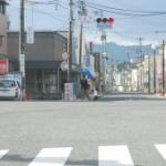 人が帰ってきた富岡町