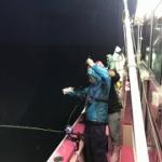 大人の遠足でパワーチャージ 夜の部 釣りはマインドフルネス?! ~ヘルスケア~