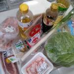 自宅でのラーメン作り - 家二郎(スープ編)