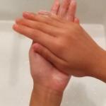 子供でも作れる!かんたん手作り石けん。