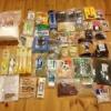 災害に備えて2週間分の食料品備蓄をスタートしました。 by cha_chan