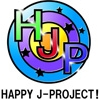 HAPPY☆J-PROJECT