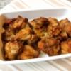 オーブンでサクサク簡単。あげない唐あげカレー味 | つくりおき食堂