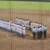 【高校野球・岩手大会】高田高校、引き分け再試合でコールド勝ち