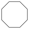 八角形 - Wikipedia