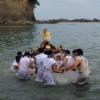 『神輿は今年も海へゆく』久之浜 三嶋神社の夏祭り