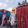 今年も開催される陸前高田気仙町の「けんか七夕」
