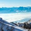 北信州 戸狩温泉スキー場 | 日本初!雪ちゃりスノーパーク