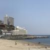 避難ルートを実際に歩いてみました。~熱海・サンビーチ編~