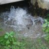 【振り返り・仮設住宅】床下からまさか噴き上げる泉