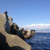 釣りのメッカ・初島。私服とレンタル釣竿で挑む。【旅レポ】