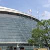 【観戦記】巨人対ヤクルト。レジェンズシートでプロ野球観戦 ~東京ドーム2016/5/14