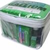 Amazon | GALLIUM(ガリウム) スキー&スノーボード ホットワクシング Trial Waxing BOX JB0004 | ガリウム(GALLIUM) | チューニング工具・キット