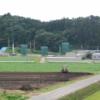 東北、この一枚。(11) JR仙石線、復旧への足音