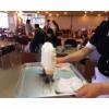 マルカン大食堂の「ソフトクリーム」
