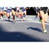 マラソンで生まれたコミュニケーション by cha_chan