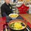 東京新聞:被災の食堂、海辺に帰る 看板と丼6個から再建 女川:社会(TOKYO Web)