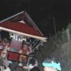 陸前高田に夏を呼び込む「お天王様」の神輿渡御