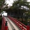 【東北の名所】松島湾に浮かぶお堂 ~五大堂~