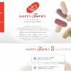 HAPPY Turn's | 亀田製菓株式会社